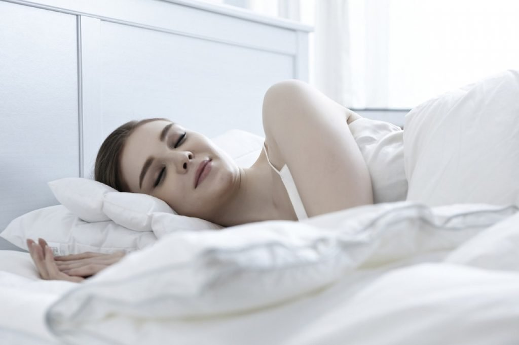 why sleeping is the best life hack ever