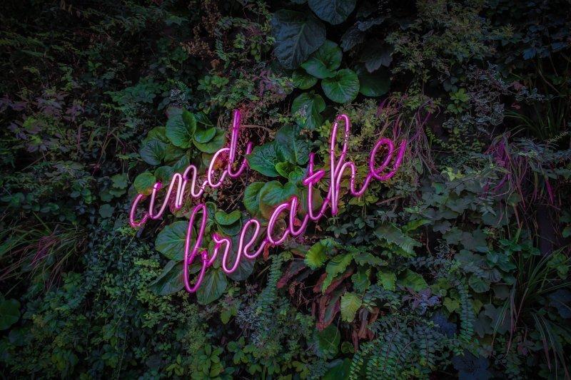 breathwork for inner silence