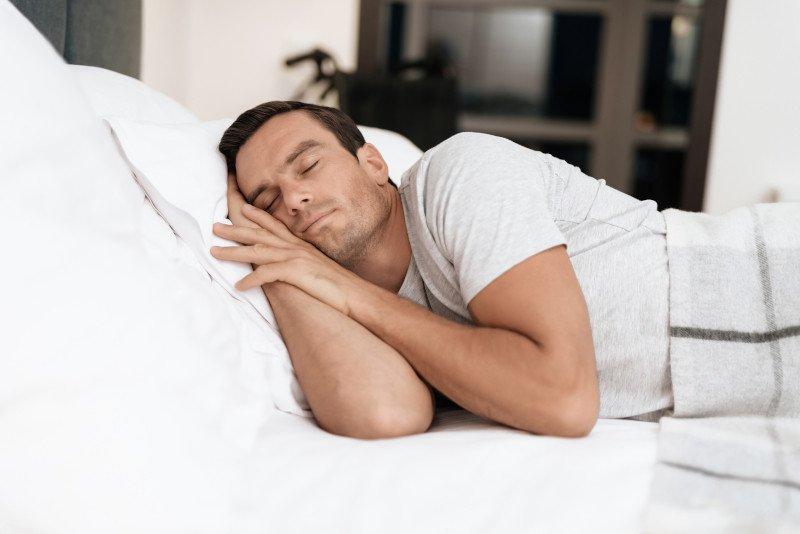 Fix Sleep Deprivation