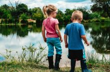 How to Make Your Child Smarter – Try the Green Fix